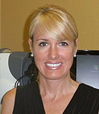 Tina Cooley-Staley, O.D., Optometrist