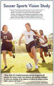 Soccer Study Flyer 1