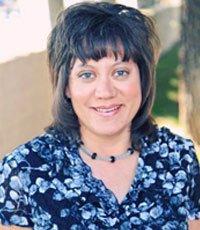 Stacie Eskew, Optometrist